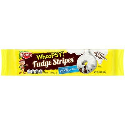Keebler - Fudge Stripe Cookies