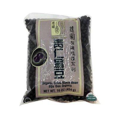 Chimes Garden Organic Black Bean