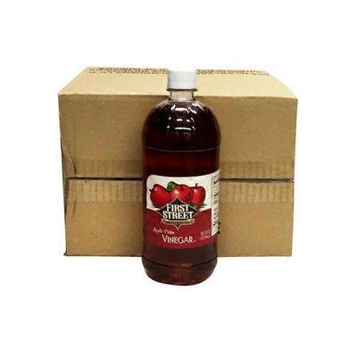 First Street Vinegar