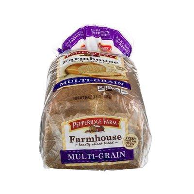 Pepperidge Farm Multi-Grain Hearty Sliced Bread