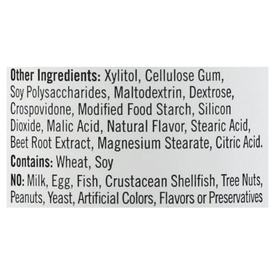 Natrol Melatonin, Sleep, Extra Strength, 5 mg, Tablets, Strawberry