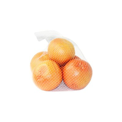 Organic Grapefruit Bag