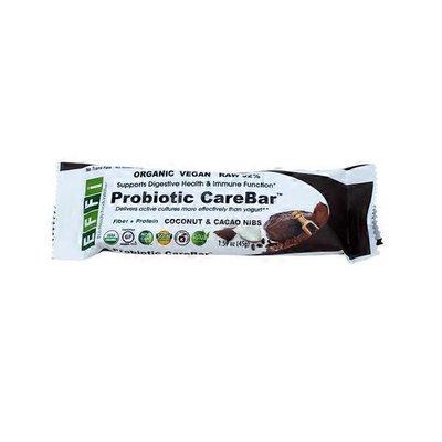 Effi Probiotic Carebar Coconut & Cacao Nibs Bar
