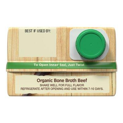 Pacific Foods Foods Organic Beef Bone Broth
