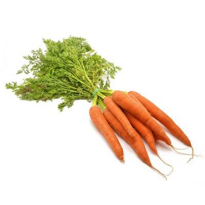 Cal Organic Farms Organic Carrots