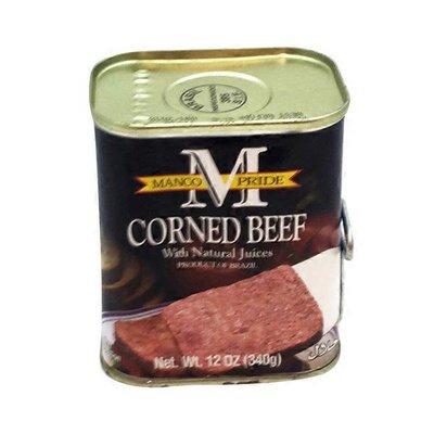 Manco Pride Corned Beef