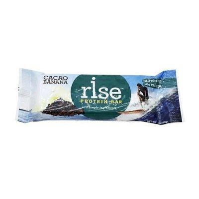 Rise Protein Bar, Cacao Banana