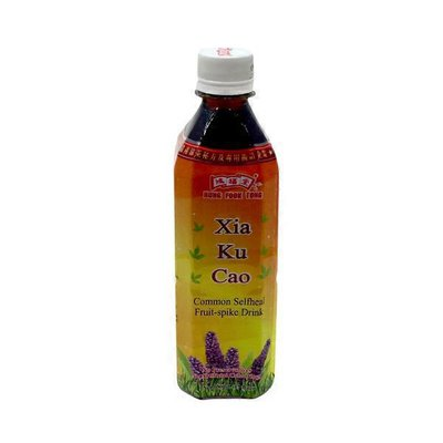 Hung Fook Tong Xia Ku Cao Herbal Drink