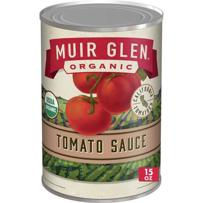 Muir Glen Organic Tomatoes