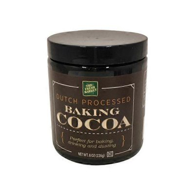 The Fresh Market Dutch Processed Baking Cocoa
