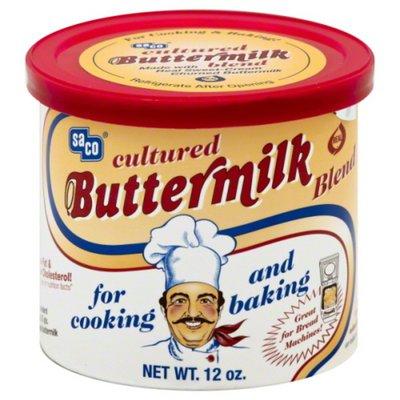 Saco Pantry Cultured Buttermilk Blend