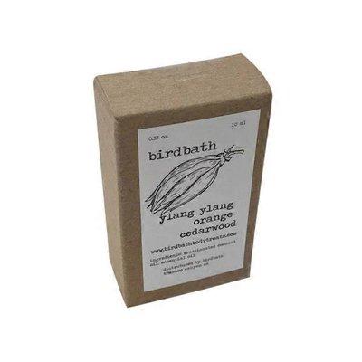 Birdbath Body Treats Ylang Body Oil
