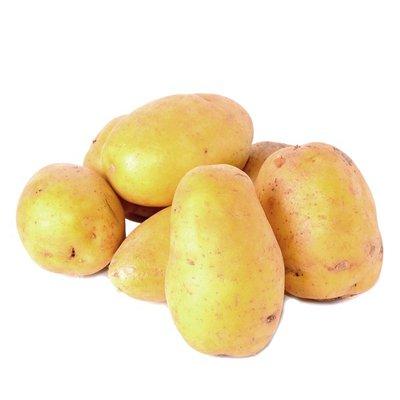 Organic Baby Gold Potatoes
