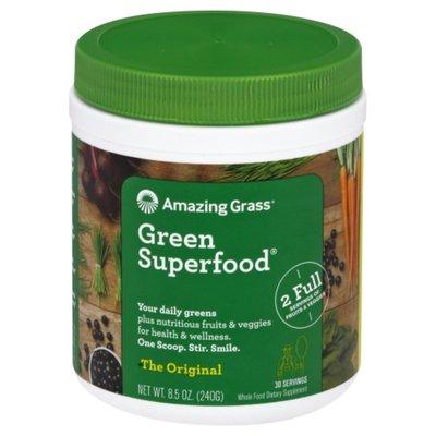 Amazing Grass Green Superfood, The Original