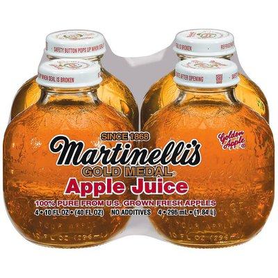Martinelli's Pure Apple Juice