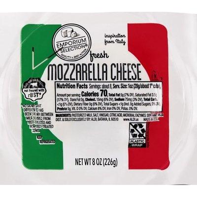 Emporium Selection Fresh Mozzarella Ball