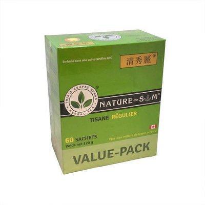 Triple Leaves Nature Slim Tea Bags