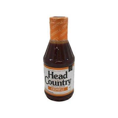 Head Country Chipotle Bar-b-q Sauce