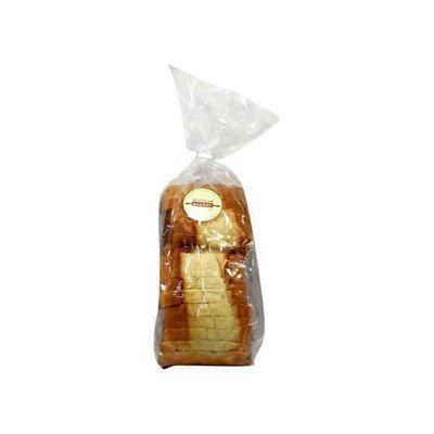 FRESH BAKED Sliced Brioche Loaf