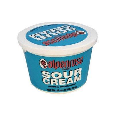 Alpenrose Sour Cream
