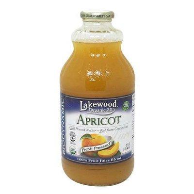 Lakewood Organic 2.0 100% Fruit Juice Blend
