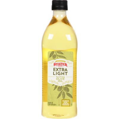 Stater Bros. Markets Olive Oil, Extra Light