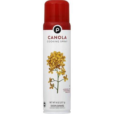 Publix Cooking Spray, Canola
