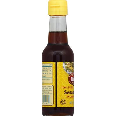 Dynasty Sesame Oil