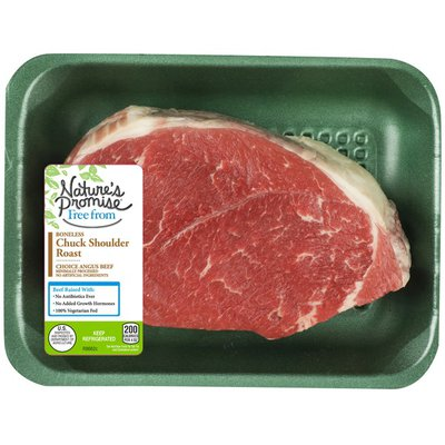 Npr Beef Chuck Shoulder Roast