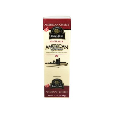 Boar's Head White American Cheese