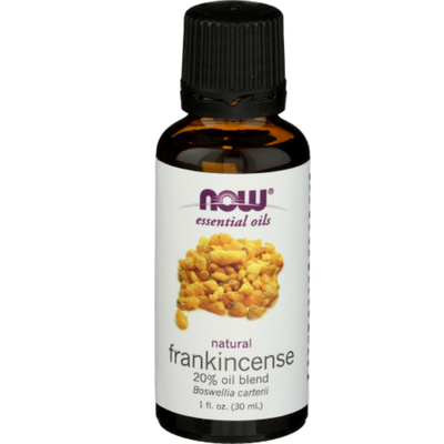 Now Frankincense
