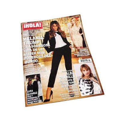 Hola Magazine
