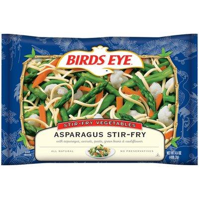Birds Eye Asparagus Stir-Fry