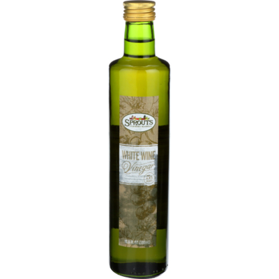 Sprouts White Wine Vinegar