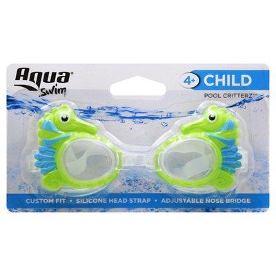 Aqua Goggles, Pool Critterz, Child