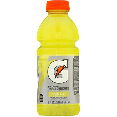 Gatorade Thirst Quencher Lemon-Lime Sports Drink