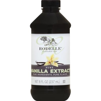 Rodelle Vanilla Extract, Pure