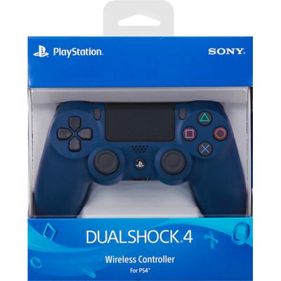 PlayStation Wireless Controller, Midnight Blue
