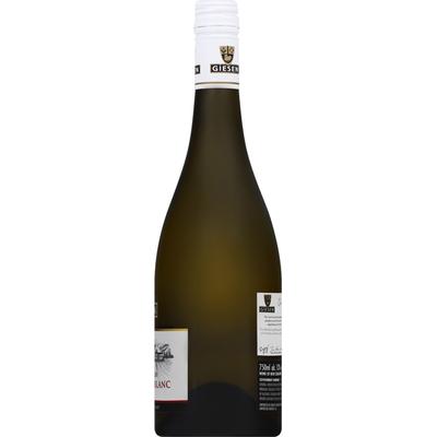 Giesen Sauvignon Blanc, Marlborough