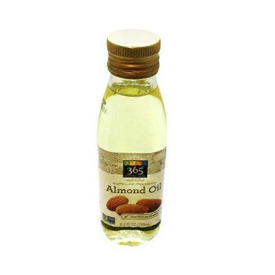 365 Almond Oil