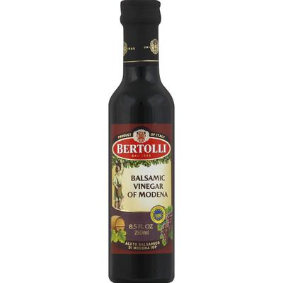 Bertolli Vinegar, Balsamic, of Modena
