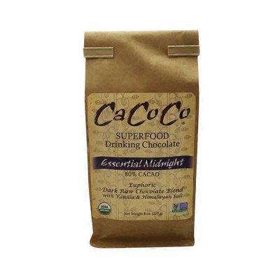 Cacoco Organic Essential Midnight Drinking Chocolate