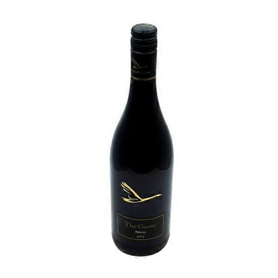 The Goose Shiraz Upper Langkloof Red Wine