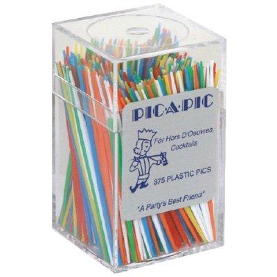 Pic-A-Pic Plastic Toothpicks