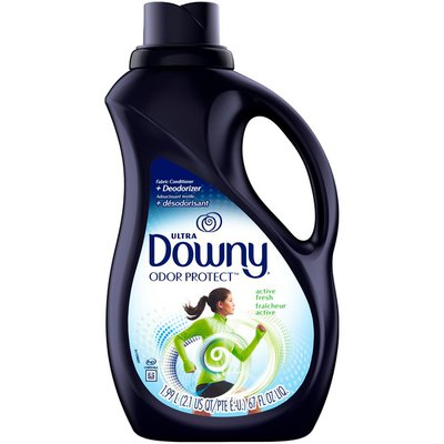 Downy Protect Refresh Fabric Conditioner Fabric Softener Active Fresh 67 Fl Oz Instacart
