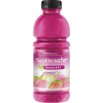 SOBE Water Strawberry Kiwi