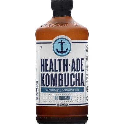 Health-Ade Kombucha , The Original