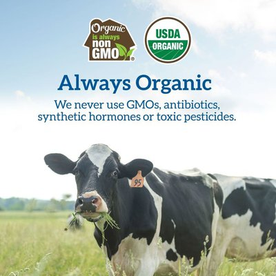 Organic Valley Organic Lactose Free Half and Half