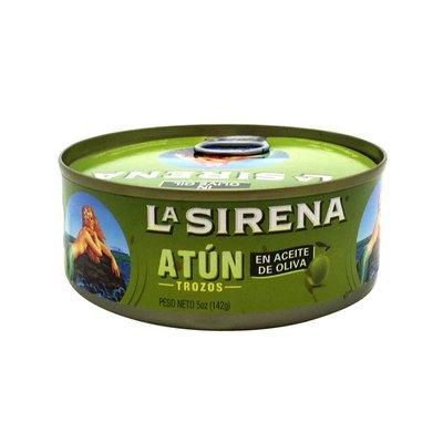 La Sirena Tuna In Olive Oil
