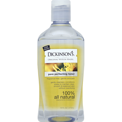 T.N. Dickinson's Pore Perfecting Toner, Oil-Free